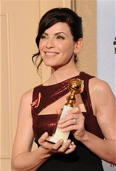 Julianna+Margulies+2010+golden+globes Golden Globes Gorgeous 2010: Julianna Margulies