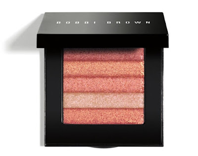 bobbi+brown+cabana+corals+nectar+shimmer+brick Bobbi Brown Cabana Corals: Spring 2010