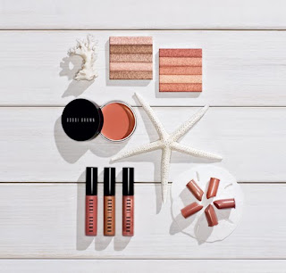 bobbi+brown+cabana+corals Bobbi Brown Cabana Corals: Spring 2010