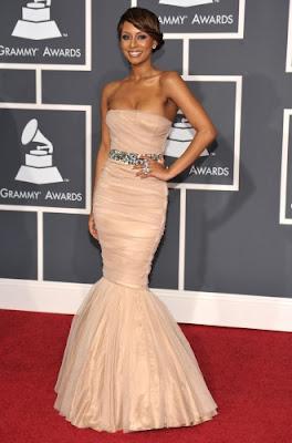 Keri+Hilson+grammy Grammy Gorgeous: Keri Hilson