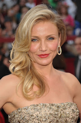 cameron+diaz+oscars+academy+awards+2010 Oscars Beauty 2010: Cameron Diaz