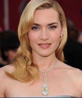 kate+winslet+oscars+academy+awards+2010 Oscars Beauty 2010: Kate Winslet