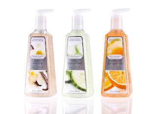 bath+and+body+works+Healthy+Clean+Kitchen+Collection Bath &amp; Body Works Healthy Clean Kitchen Collection
