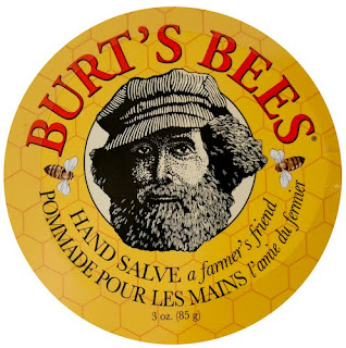 burts+bees Find Your Burt On Earth Day!