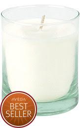 aveda shampure candle Aveda Shampure Soy Wax Candle Winners!!!