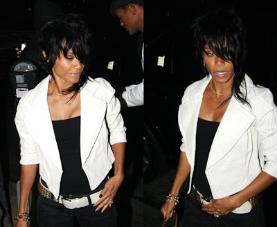 JadaPinkett CrazyHair Jada Pinkett Smith   You Are Not Rihanna