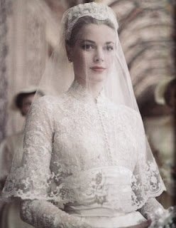 Grace Kelly Bride 790427 My Favorite Celebrity Brides