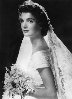 jackie My Favorite Celebrity Brides