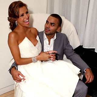 longoria My Favorite Celebrity Brides
