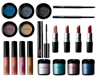 mac nauticals New From MAC: Naughty Nauticals