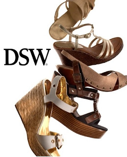 dsw DSW Is Now Online!