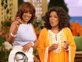 gayle+and+oprah Oprahs Favorite Things For Summer