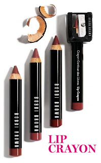 bb lipcrayon Bobbi Brown Quick Face Collection