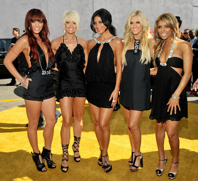 14880 The Pussycat Dolls 2008 MTV Movie Awards 429 122 51lo Somebody Told Me...