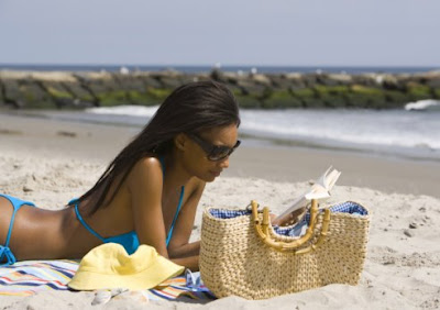 beach+bag+giveaway In The Bag Summer Beauty Giveaway: Beach Bag
