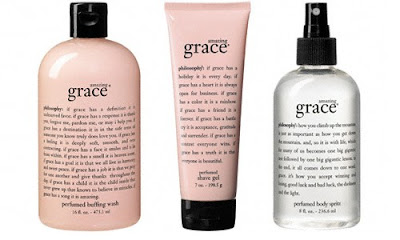 philosophy+amazing+grace Amazing Grace Giveaway!