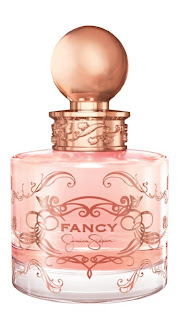 Jessica+Simpson+Fancy+1 Fancy New Fragrance From Jessica Simpson