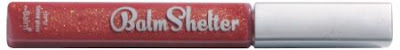 uptown girl the balm Balm Shelter Tinted Gloss SPF 17 in Uptown Girl