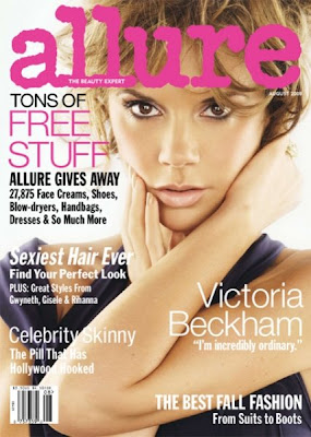 victoria+beckham+allure+cover Best Makeup Tips. Ever.