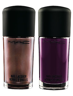 Cult+of+Cherry+Nail+Lacquer Patience Is A Virtue: MAC Cult of Cherry Available in September