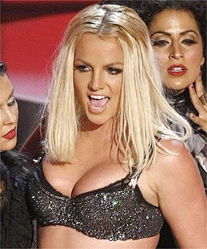 britney+2007+vma Style Me, Baby   Three More Times