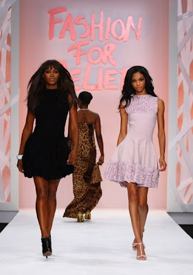 naomi+and+chanel+iman1 Its A Motherf ing Walkoff