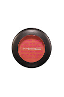 Ungaro eyeshadow coral MAC Ungaro