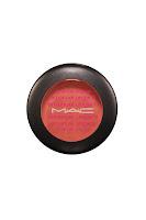 Ungaro eyeshadow coral MAC Ungaro
