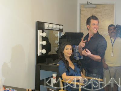 kim+kardashian+and+stephen+2 Get Kim Kardashians Fresh, Everyday Makeup Look
