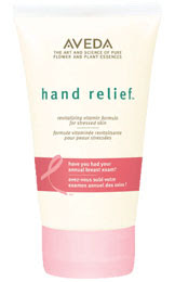 aveda+hand+relief Aveda Comes In Handy