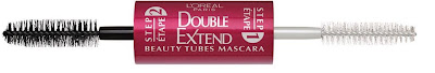 loreal+beauty+tubes+mascara.jpg Recessionistas Fabuless Pick of the Week: L'Oreal Double Extend Beauty Tubes Mascara