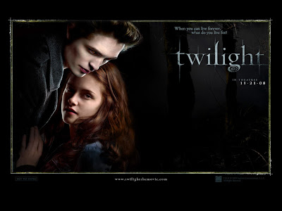 twilight Q&A With Jeanne Van Phue, Head Makeup Artist For Twilight