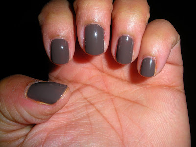 Recessionistas Fabuless Pick of the Week: OPI You Dont Know Jacques!