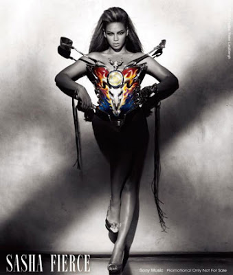 sasha+fierce1 Bey, Youre Just Too Funky For Me...