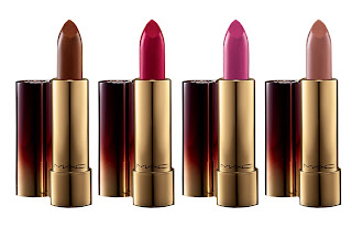 MAC+Monogram+Lipstick MAC Monogram Collection