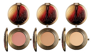 MAC+Sheer+Mystery MAC Monogram Collection