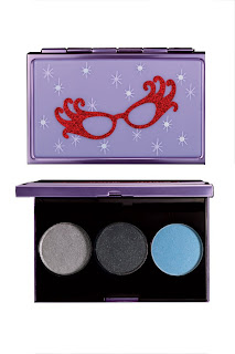 mac+dame+edna+eye+trio There Is Nothing Like A Dame: MAC Partners With Dame Edna For Upcoming Collection
