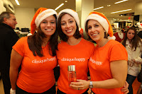 HAPPY Holidays, From Clinique