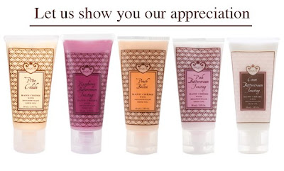 jaqua+hand+cremes Jaqua Shows Their Appreciation With 25% Off Hand Cremes