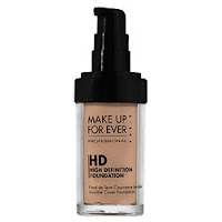 MUFE+HD+Foundation Product Polygamy Week: Makeup