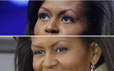 michelle+obama+high+arch Take A Brow, Michelle Obama: Your Softer Arches Are Just The Change You Needed