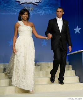 "michelle+obama+jason+wu Jason Wu Calls Michelle Obamas Choice of His Dress ""Thrilling, Emotional and Inspiring"""