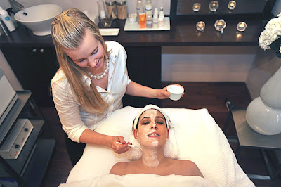 phila+inquirer+spa+photo The Skin Diva Catches The Attention of The Philadelphia Inquirer