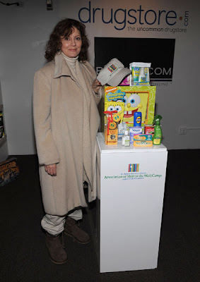 susan+sarandon+sundance Uncommon Giveaway Winners
