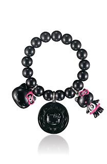 Kitty BeadedBracelet 300 Coming Soon: MAC Hello Kitty Collection
