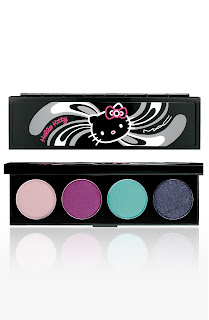 Kitty EyeQuad TooDollyPink 300 Coming Soon: MAC Hello Kitty Collection