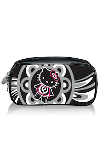 Kitty MakeupBag 300 Coming Soon: MAC Hello Kitty Collection