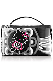 Kitty SoftVanityCase 300 Coming Soon: MAC Hello Kitty Collection