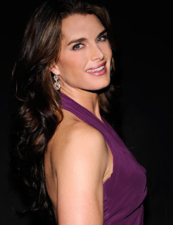 brooke+shields+curly+hair Words From The Wise: Ouidad Shares The Secret to Controlled Curls