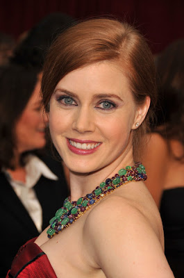 amy+adams+oscars+2009 Oscars 2009 Beauty: Amy Adams